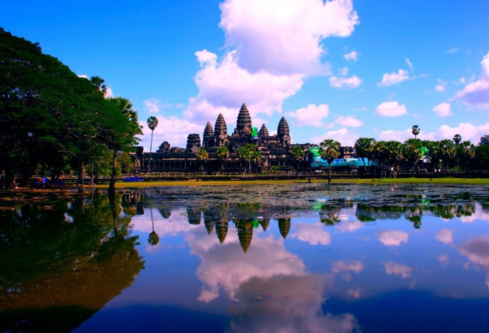 Alternative Aktivitäten für die Kambodscha-Reise