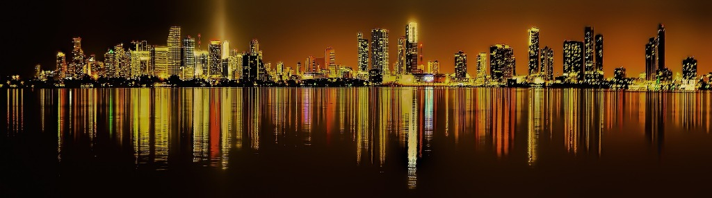 Fünf aufregende Orte in Florida