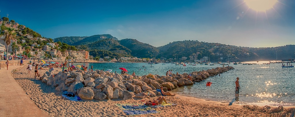 Mallorca hat außer Party noch viel mehr zu bieten