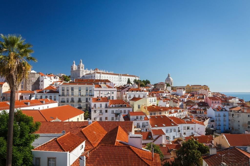 Ferienhaus in Portugal mieten - eine gute Entscheidung