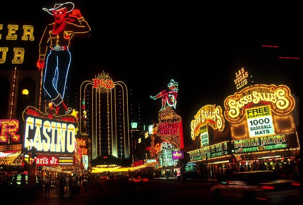 Städte mit den schönsten und besten Casinos