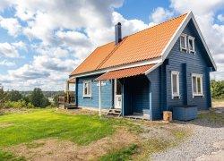 Ferienhaus Saltkråkan