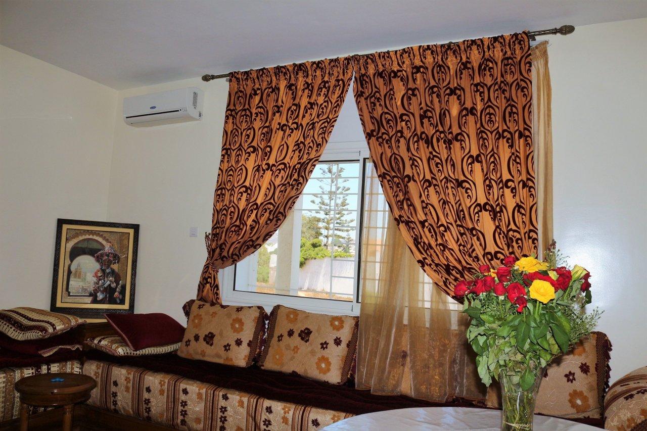 ferienwohnung in : ferienwohnung,modern, 3 zimm.,in agadir/marokko