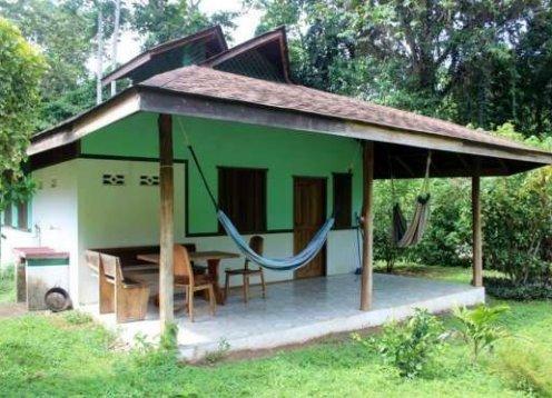 2 Ferienhäuser für je 5 Personen